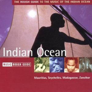 The Rough Guide To The Music of the Indian Ocean, Diverse Interpreten