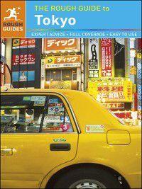 The Rough Guide to Tokyo, Martin Zatko