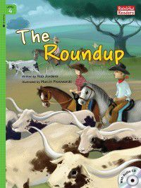 The Roundup, Rob Jordens