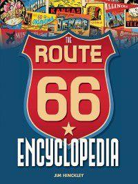 The Route 66 Encyclopedia, Jim Hinckley