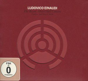 The Royal Albert Hall Concert, Ludovico Einaudi
