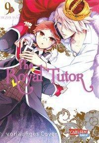 The Royal Tutor - Higasa Akai |
