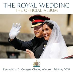 The Royal Wedding, Various, Sheku Kanneh-Mason