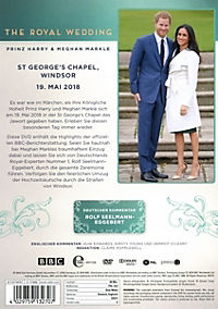 The Royal Wedding: Harry & Meghan - Produktdetailbild 1