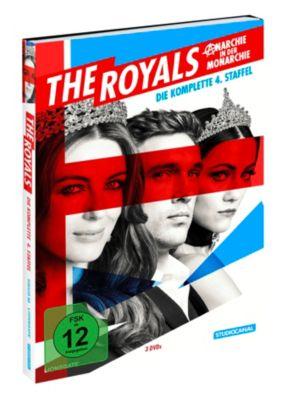 The Royals - Staffel 4