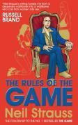 The Rules of the Game, Neil Strauss