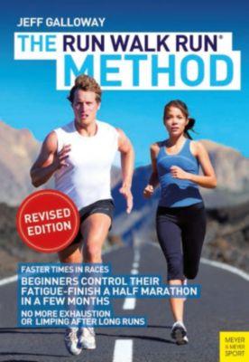 The Run Walk Run Method, Jeff Galloway