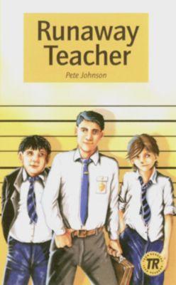 The Runaway Teacher, Pete Johnson