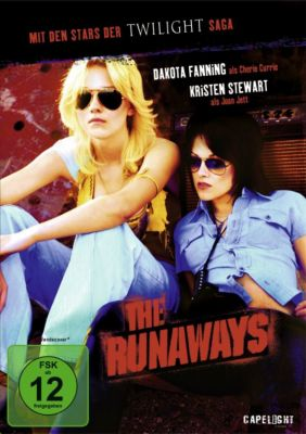 The Runaways, Floria Sigismondi