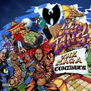 The Saga Continues, Wu-Tang Clan