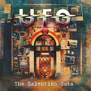 The Salentino Cuts, Ufo