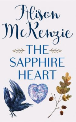 The Sapphire Heart, Alison McKenzie