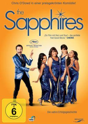 The Sapphires, Tony Briggs, Keith Thompson