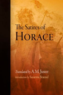 The Satires of Horace, Horace