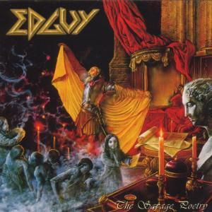 The Savage Poetry, Edguy