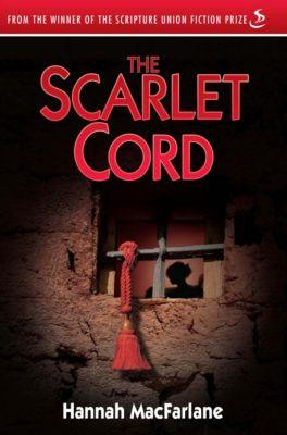 The Scarlet Cord, Hannah MacFarlane