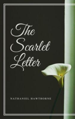 The Scarlet Letter, Nathaniel Hawthorne