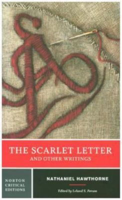 criticize this the scarlet letter critical A critical analysis of the scarlet letter looking at marxist theory written by rv young r v young was a professor of renaissance literature and literary criticism in the english department of north carolina state university.