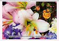 The Scent of Lilies (Wall Calendar 2019 DIN A3 Landscape) - Produktdetailbild 2