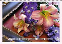 The Scent of Lilies (Wall Calendar 2019 DIN A3 Landscape) - Produktdetailbild 5
