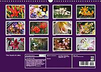 The Scent of Lilies (Wall Calendar 2019 DIN A3 Landscape) - Produktdetailbild 13