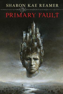 The Schattenreich: Primary Fault (The Schattenreich, #1), Sharon Kae Reamer