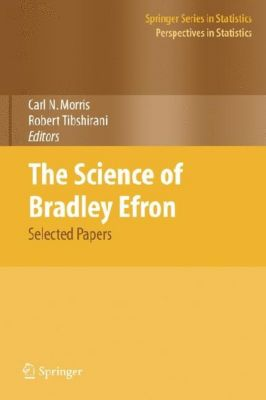 The Science of Bradley Efron