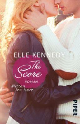 The Score - Mitten ins Herz - Elle Kennedy |