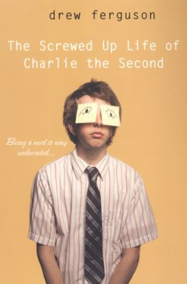 The Screwed Up Life of Charlie the Second, Drew Ferguson
