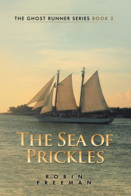 The Sea of Prickles, Robin Freeman
