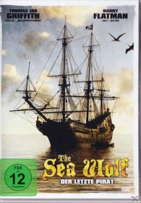 The Sea Wolf - Der letzte Pirat, Diverse Interpreten