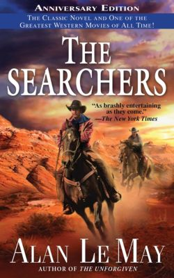 The Searchers, Alan Lemay, Alan Le May