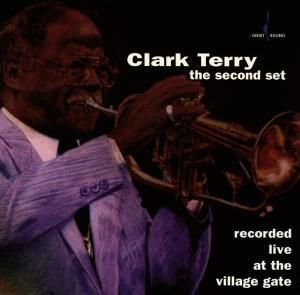 The Second Set, Clark Terry