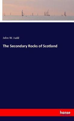 The Secondary Rocks of Scotland, John W. Judd