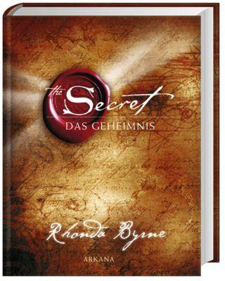 The Secret - Das Geheimnis - Rhonda Byrne |