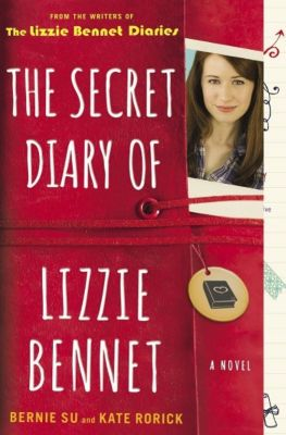 The Secret Diary of Lizzie Bennet, Bernie Su, Kate Rorick