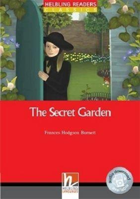 The Secret Garden, Class Set, Frances Hodgson Burnett, Geraldine Sweeney