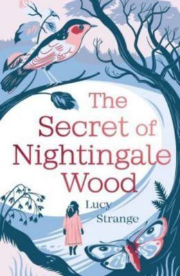The Secret of Nightingale Wood, Lucy Strange