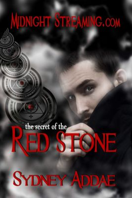 The Secret of the Red Stone, Sydney Addae