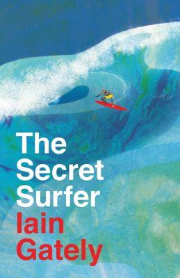 The Secret Surfer, Iain Gately