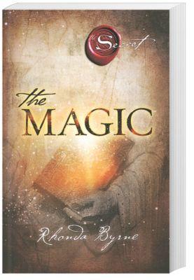 The Secret - The Magic - Rhonda Byrne  