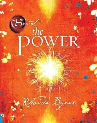 The Secret - The Power, Rhonda Byrne