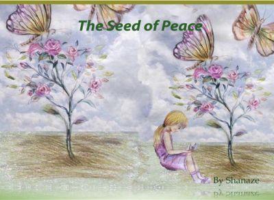 The Seed of Peace E Book, Fariedeh Shanaze Naderi