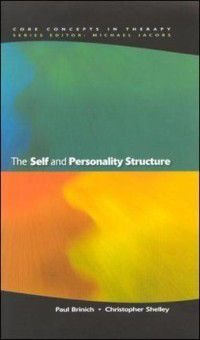 The Self And Personality Structure, Paul Brinich