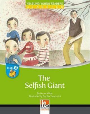 The Selfish Giant, Class Set, Oscar Wilde
