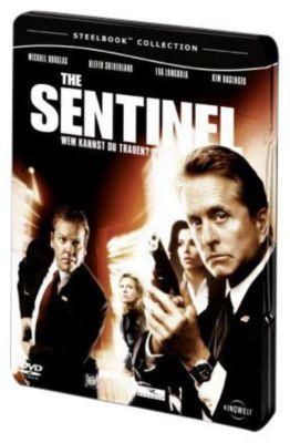 The Sentinel - Steelbook, Gerald Petievich