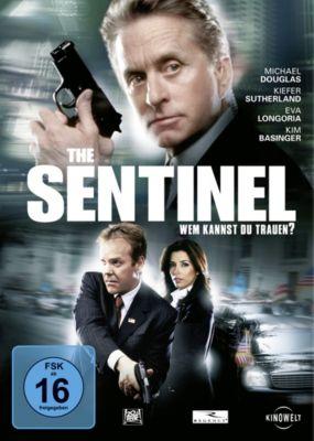 The Sentinel - Wem kannst du trauen?, Gerald Petievich