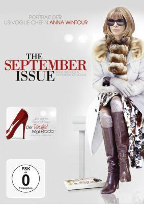 The September Issue, Diverse Interpreten