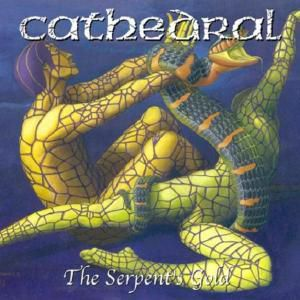The Serpent'S Gold, Cathedral