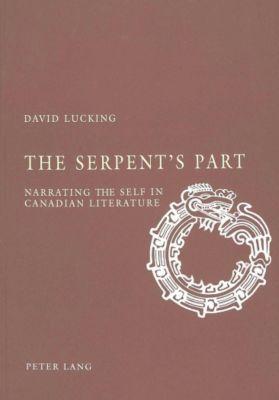 The Serpent's Part, David Lucking